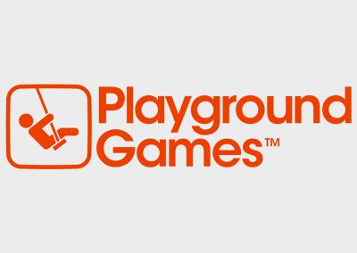 Jamie Wood – Playground Games