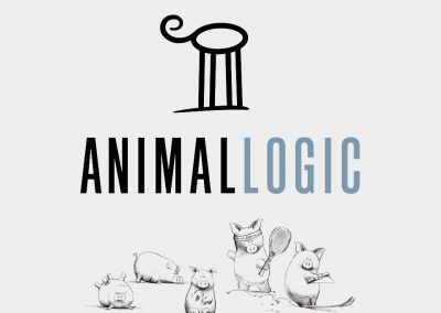 Greg Jowle – Animal Logic