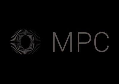 Moving Picture Company – MPC