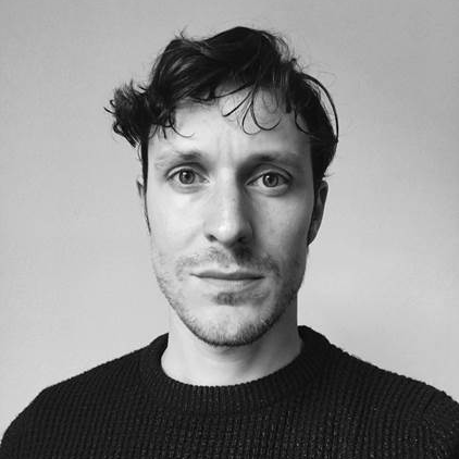 Ben Steer – Senior Animation Director at Blue-Zoo