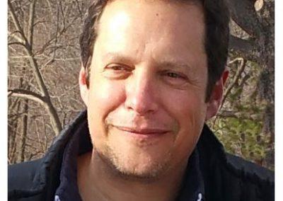 Ari Rubenstein – The Blues Crab – VRay for Nuke pipeline