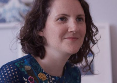 Tessa Mapp – Freelance CG Artist