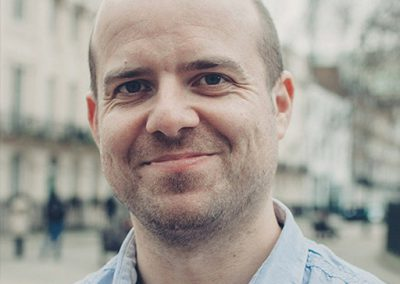 Tom Box – Co-Founder of Blue Zoo Animation