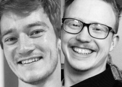 Henning Sanden & Morten Jager – Flipped Normals