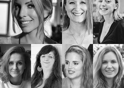 Keyframes for Success with Animated Women UK
