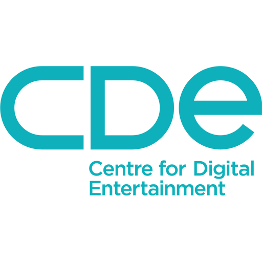 CDE – Centre for Digital Entertainment