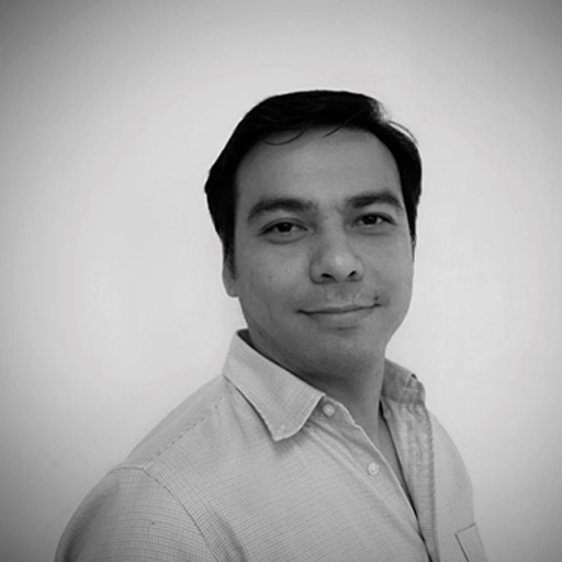 Horacio Mendoza Revinski – FX Look-Development Supervisor at Framestore