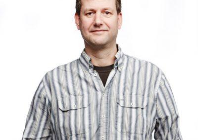 Andy Wyatt – Business Development Director for Toon Boom Animation Inc