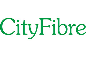 City Fibre logo
