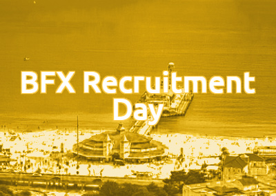 BFX Recruitment Day