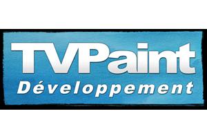 TVPaint Developpement logo