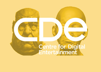 Centre for Digital Entertainment