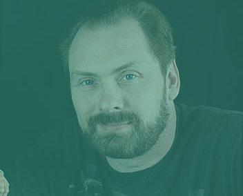 Jon Reilly – Concept Sculpting for VFX