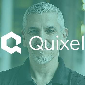 Luis Cataldi – Exploring the Quixel ecosystem
